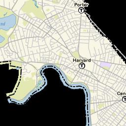 Metered Parking Map - Traffic, Parking & Transportation ... on