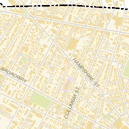 Kendall Square Map CDD City of Cambridge Massachusetts